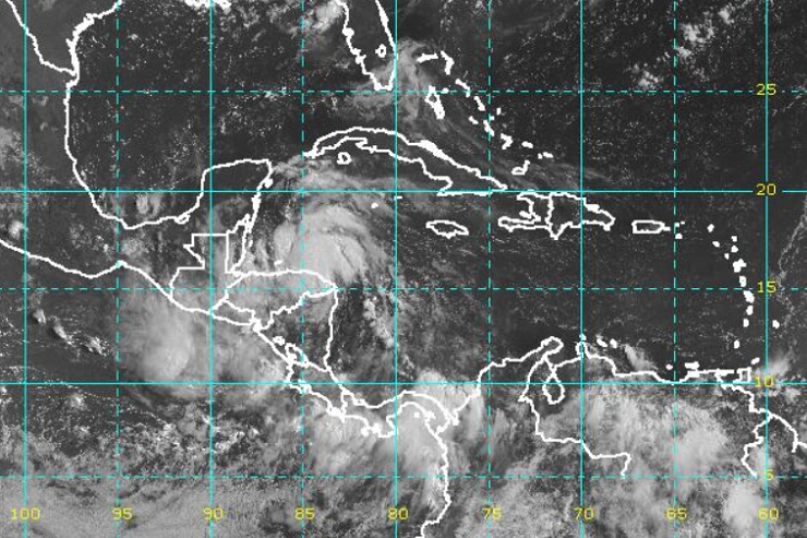Makes Us 260 000 Payout To Belize For Rains Ociated With Hurricane Earl