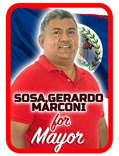 Marconi Sosa