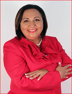 Ivette Liu Torres
